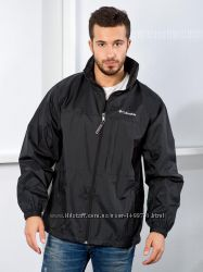 Куртка ветровка мужская columbia sportswear company, оригинал