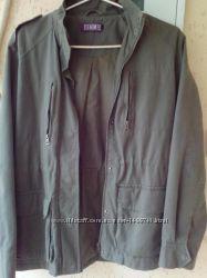 Деми куртка женская