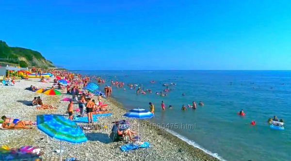 Туапсе частный сектор недорогой отдых возле моря