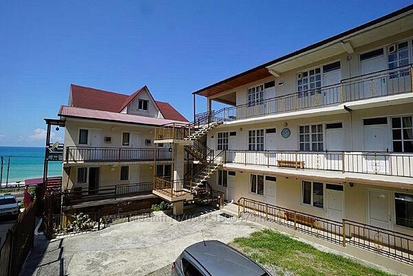Аренда жилья в Сочи Лоо отель у моря недорого