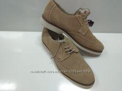 Туфли мужские Am Shoe Company
