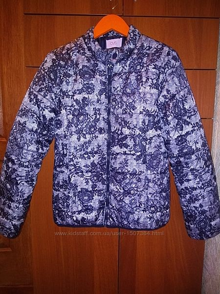 Демисезонная куртка Италия