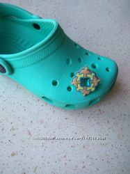 Крокси кроксы тапки шлёпки шльопки аквашузи Crocs