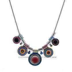 Этническое ожерелье