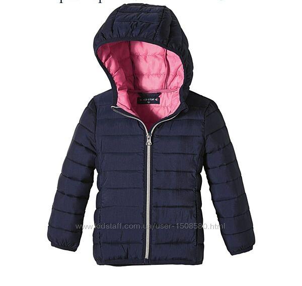 Куртка  Pocopiano- Германия размер 116