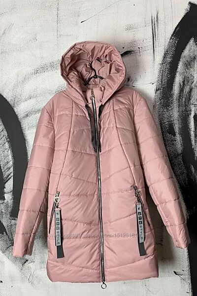 Супер батал До 70 р 6 расцветок Женская демисезонная куртка