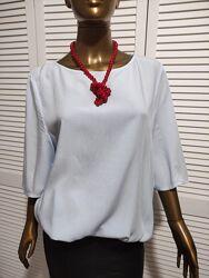 Блузка из вискозной ткани Esprit