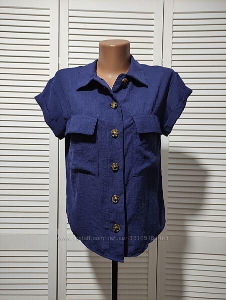 Укороченная рубашка Primark