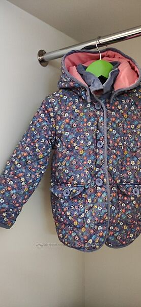 Детская демисезонная курточка