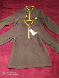 Новая Флисовая кофта Для мальчика 122/128/134/140 youngStyle Польша