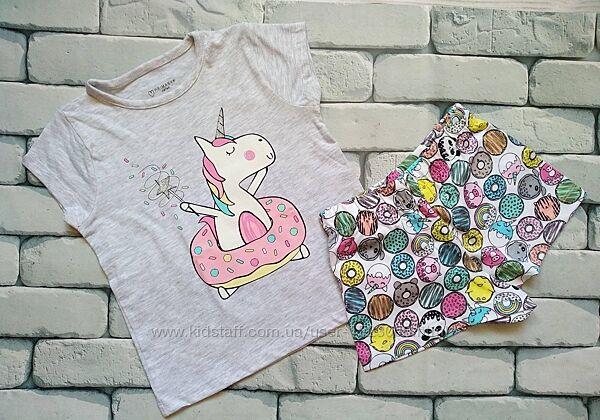 Пижама для девочки Primark