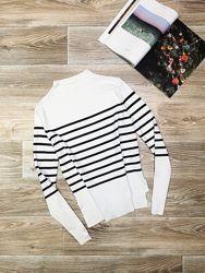 Белый свитерок Zara