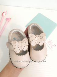 кожаные туфельки Caroch 18-21 размеры