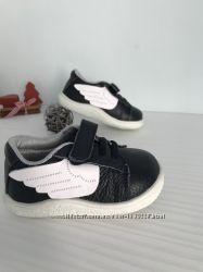 Кожаные туфельки Caroch, 20-23 размер