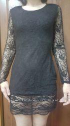 Продам гипюровое платье дёшево