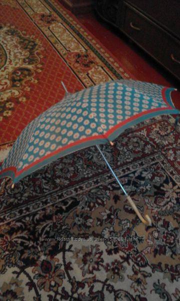 зонтик трость, дев.