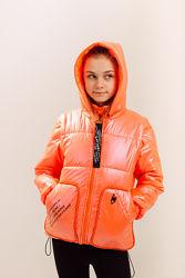 Весенние детские курточки