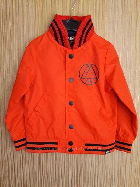 Куртка/Ветровка Scotch&Soda для мальчика
