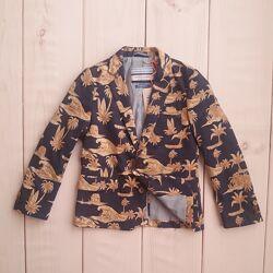 Модный пиджак Scotch&Soda для мальчика