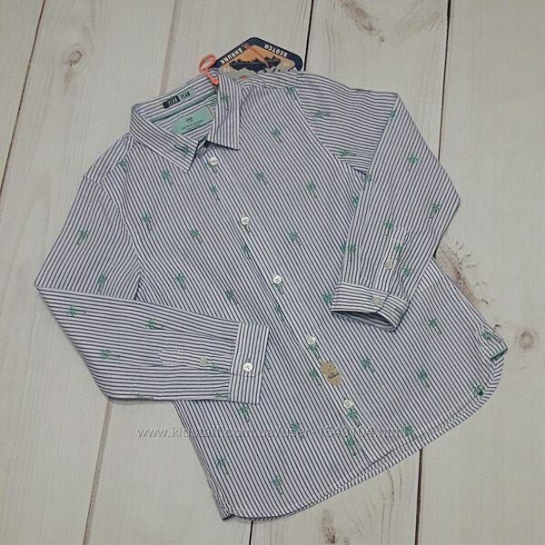 Рубашка Scotch&Soda для мальчика 6/116
