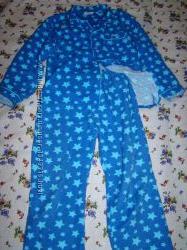байковая пижама