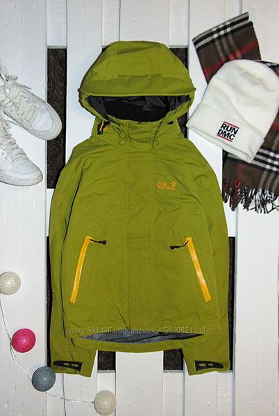 спортивна куртка Jack Wolfskin S-M36-38