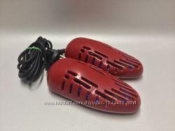 Электрическая сушилка для обуви Туфелька