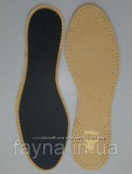 Стелька для обуви кожаная Ortos Classic