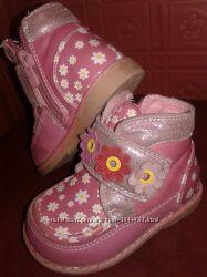 Шалунишка ортопед ботинки