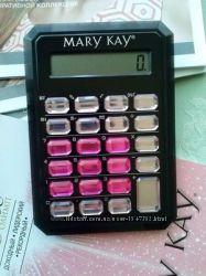 Калькулятор Mary Kay, Мери Кей