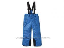Зимние термо штаны для мальчика, Lupilu