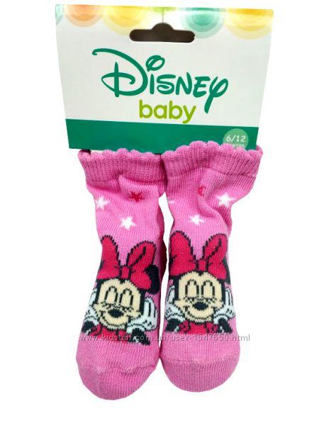 Носки с Минни Minnie на девочку, Disney
