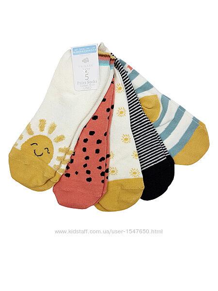Детские носки с подкладкой, Primark