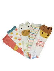 Детские носки с подкладкой на 1 - 3 года, primark
