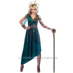 Ведьма Богиня Медуза Змея Горгона 44-48