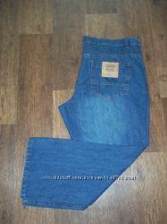 Мужские джинсы батал евро размер 44. рост 29