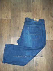 Мужские джинсы батал евро размер 52, рост 29 евро размер 52, рост 29