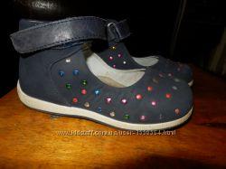 Туфлі з каблуком Томаса