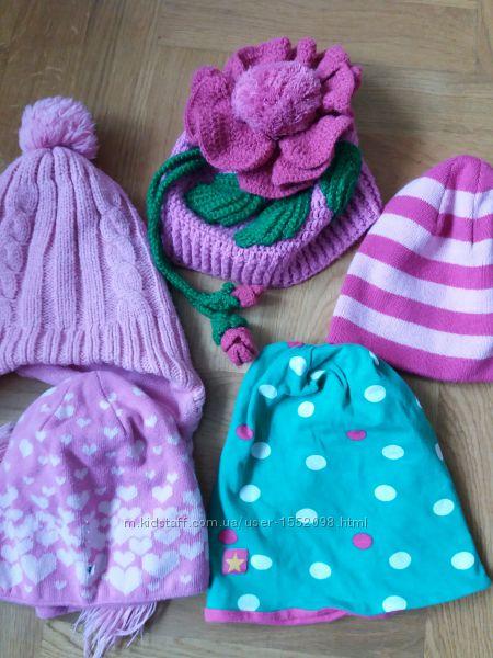 Шапка шапки . Осень зима
