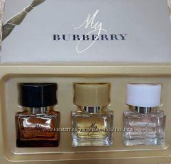 Подарочный набор Burberry My Burberry