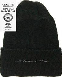 Wigwam Herren 1015 Wolle Gerippter Watch Cap