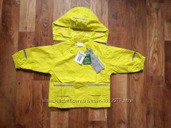 Детская курточка дождевик размер 74-80, 37-36 Ю