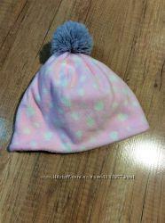 Детская шапочка размер 5 8 лет 35-65 0