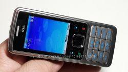 Nokia 6300 оригинал в идеале