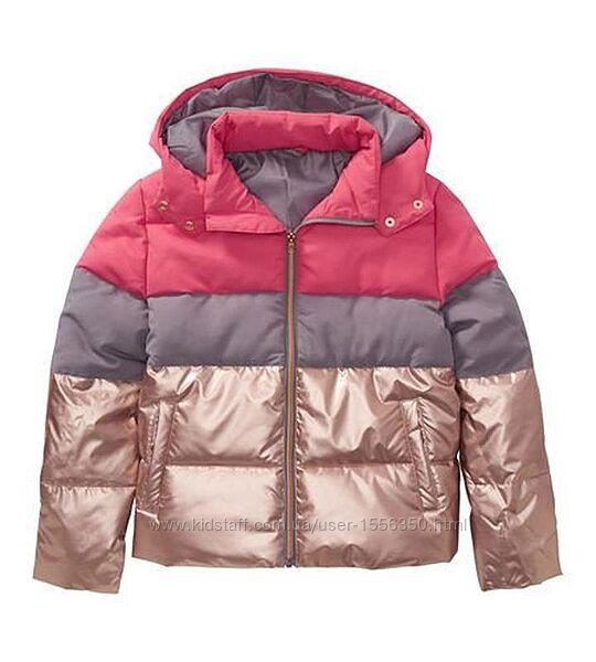Демисезонная курточка для девочек с германии 134&92140 размер