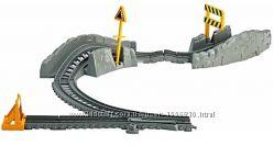 Опасный путь TrackMaster Fisher Price Thomas & Friends для моторизированных