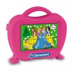 кубики Принцессы Диснея Сlementoni Disney Princess