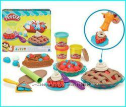 набор Ягодные тарталетки Play-Doh