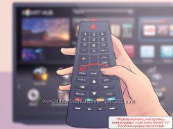 Прошивка, настройка LG и Samsung Smart TV Разблокирование Смарт Hub