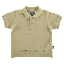 Поло футболка Chicco р. 104 новый с бирками